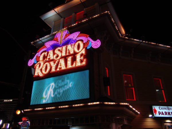 best casino games for first timers