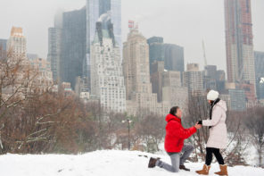 Enjoy your Valentine's Day with Planning in NYC City