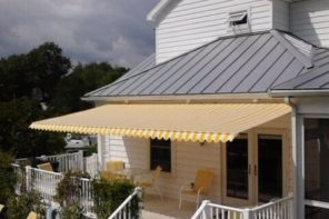 3 Outstanding Benefits of Retractable Roof Systems