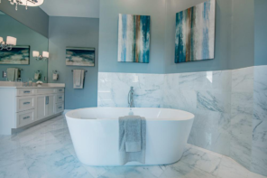 5 Ways to Make Your Bathroom More Luxurious