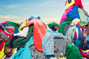 Clearabee Rubbish Removal Services: 5 Consumer Tips to Reduce Landfill Clothing Disposal